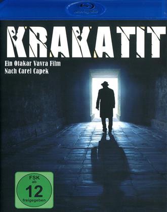 Krakatit (1948) (s/w)