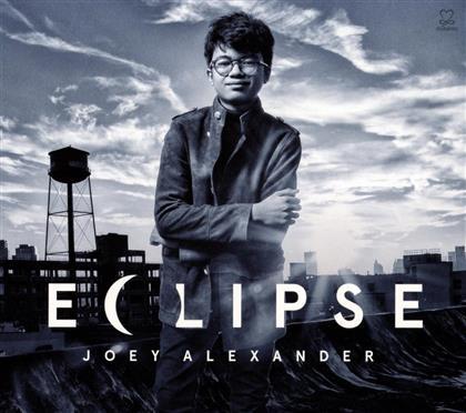 Joey Alexander - Eclipse