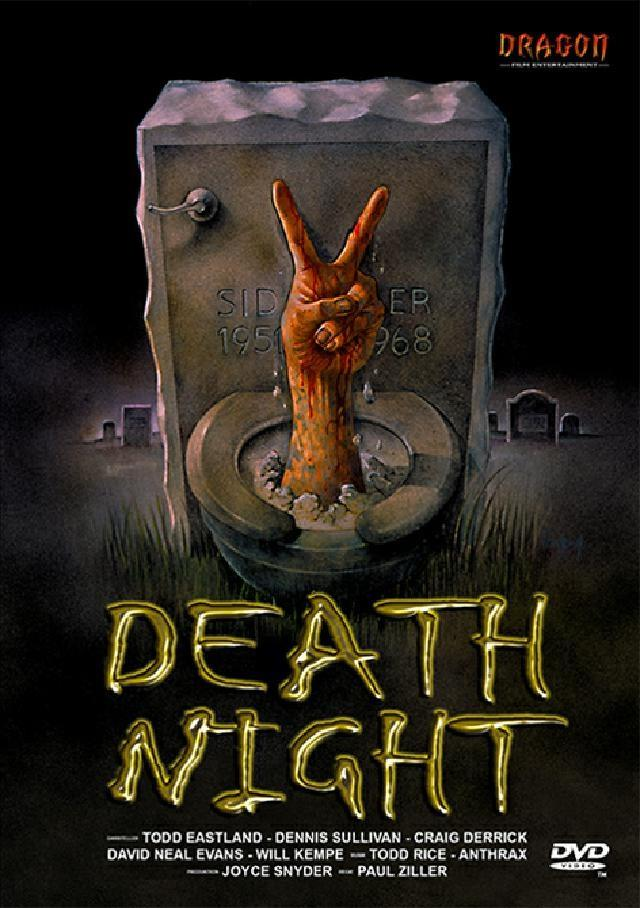 Death Night (1990) (Uncut)