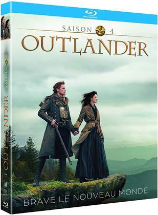 Outlander - Saison 4 (5 Blu-ray)