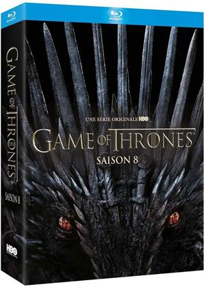Game of Thrones - Saison 8 - La Saison Finale (3 Blu-rays)