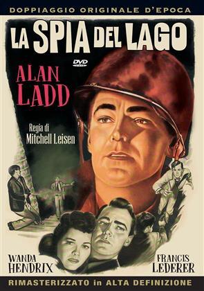 La spia del lago (1950) (s/w)