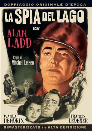 La spia del lago (1950) (n/b)