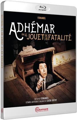 Adhémar ou le jouet de la fatalité (1951) (Collection Gaumont Découverte, s/w)