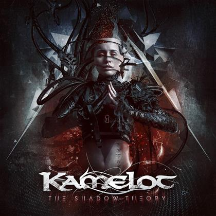 Kamelot - The Shadow Theory (Colored, 2 LPs)