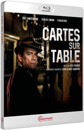 Cartes sur table (1966) (Collection Gaumont Découverte, s/w)