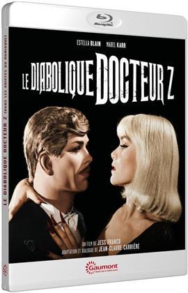 Le diabolique Docteur Z (1966) (Collection Gaumont Découverte, s/w)