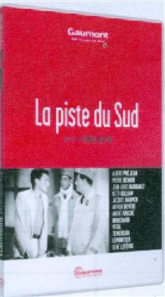 La piste du Sud (1938) (Collection Gaumont Découverte, s/w)