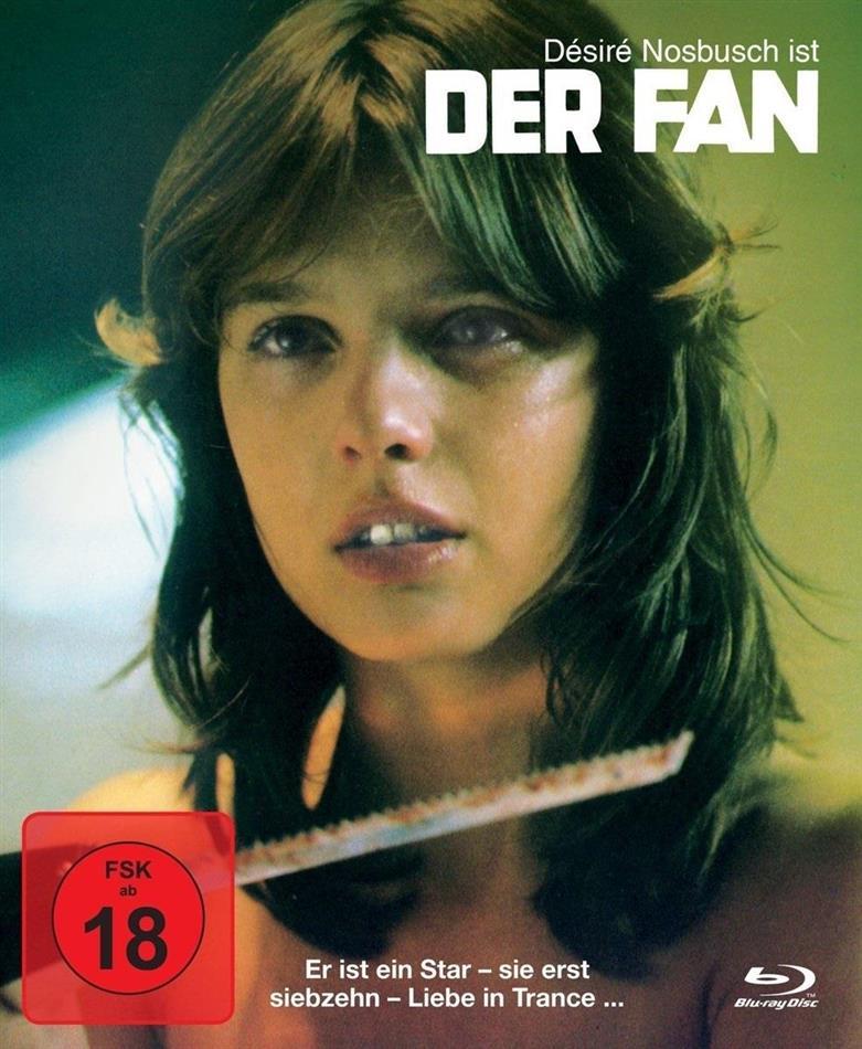 Der Fan (1982) (Cover A, Digipack, Uncut)