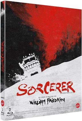 Sorcerer (1977) (Director's Cut)