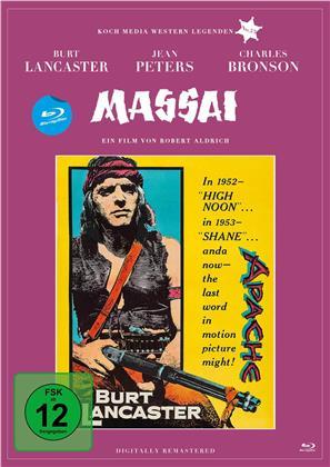Massai - Der grosse Apache (1954) (Western Legenden, Digibook)
