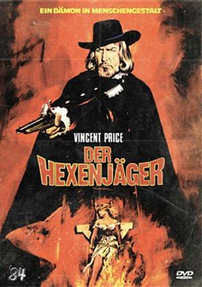Der Hexenjäger (1968) (Kleine Hartbox, Remastered, Uncut)