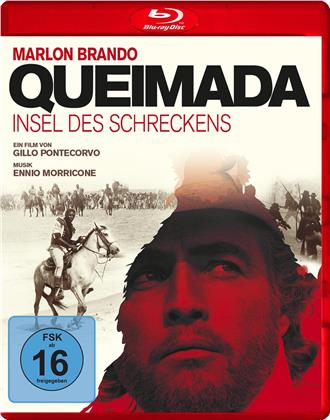 Queimada - Insel des Schreckens (1969)