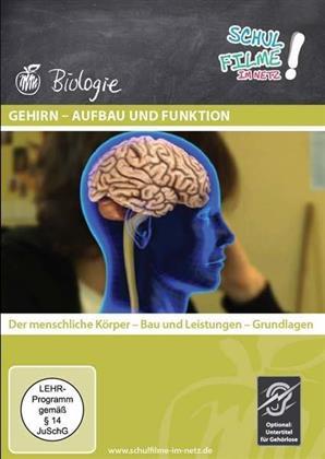 Das Gehirn - Aufbau und Funktion (Schulfilme im Netz)