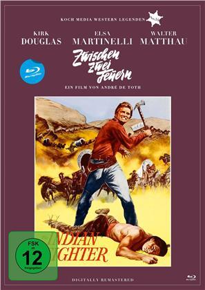 Zwischen zwei Feuern (1955) (Western Legenden, Digibook)