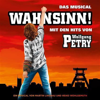 Wolfgang Petry - Wahnsinn - Das Musical