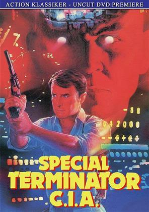 Special Terminator C.I.A. (1986) (Action Klassiker, Uncut)