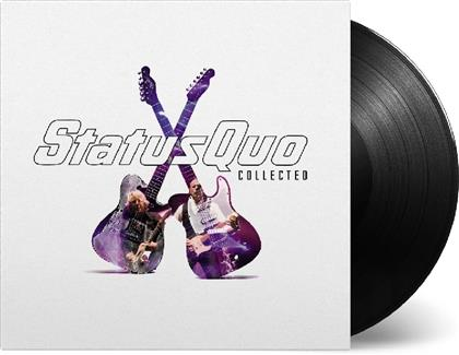Status Quo - Collected (2 LPs)