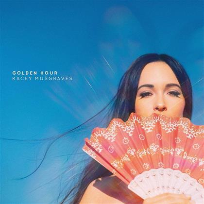 Kacey Musgraves - Golden Hour (Gatefold, LP)