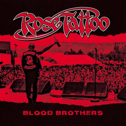 Rose Tattoo - Blood Brothers (2018 Reissue)