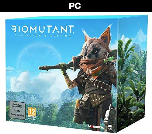 Biomutant (Collector's Edition)