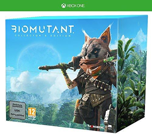 Biomutant (Édition Collector)