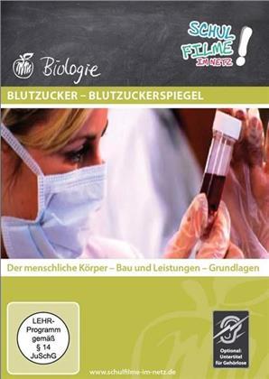 Blutzucker - Blutzuckerspiegel (Schulfilme im Netz)