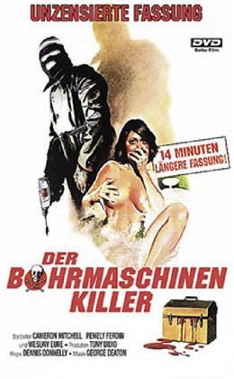 Der Bohrmaschinen Killer (1978) (Grosse Hartbox, Unzensiert, Uncut)