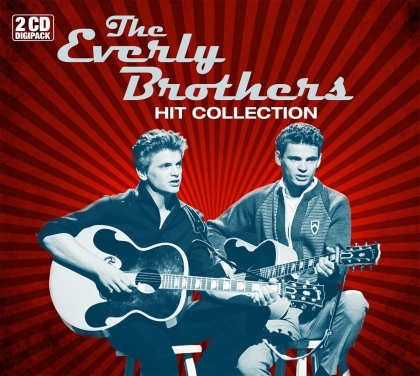 The Everly Brothers - The Everly Brothers Hit Collection (2 CDs)