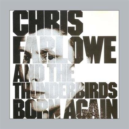 Chris Farlowe - Born Again (sound improved, Remastered)