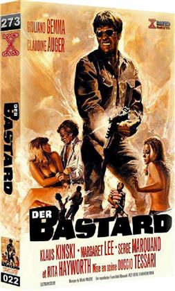 Der Bastard (1968) (Grosse Hartbox, Cover B, Uncut)