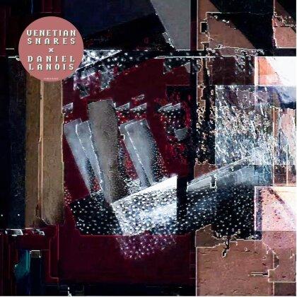 Venetian Snares & Daniel Lanois - Venetian Snares x Daniel Lanois (LP)