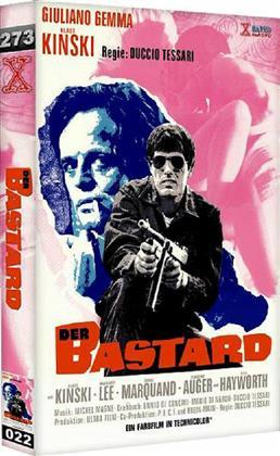 Der Bastard (1968) (Grosse Hartbox, Cover A, Uncut)