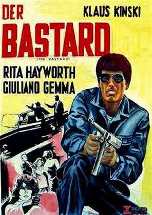 Der Bastard (1968) (Kleine Hartbox, Uncut)