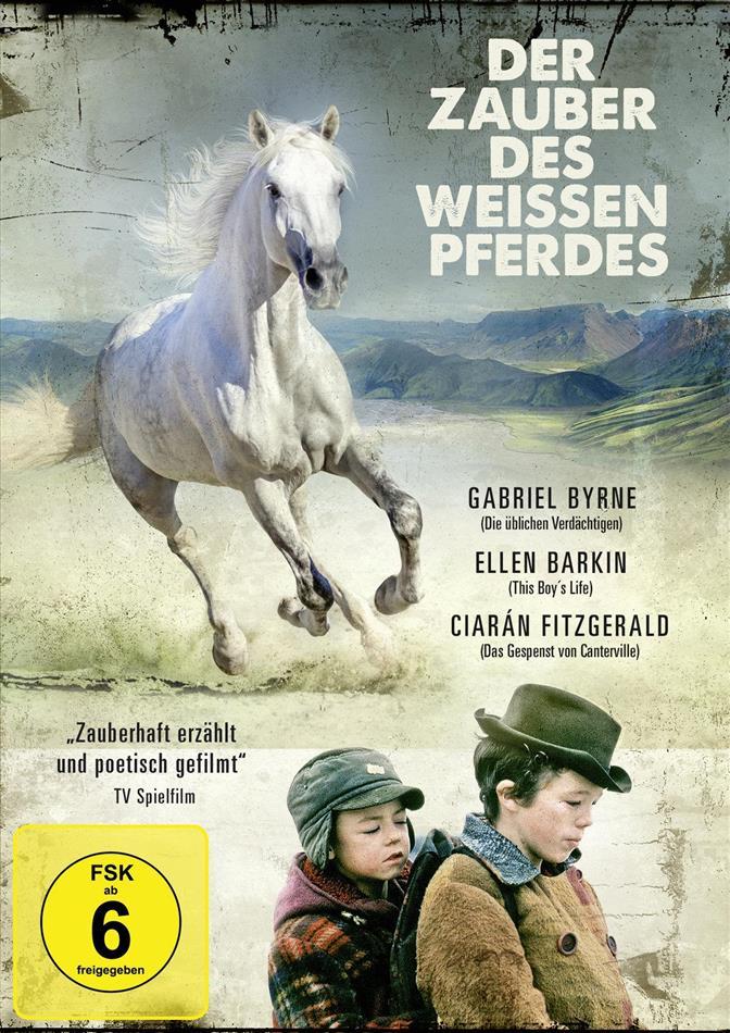 Der Zauber des weissen Pferdes (1992) (Neuauflage)