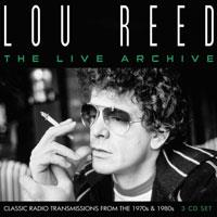 The Live Archive (3 CDs) - Lou Reed