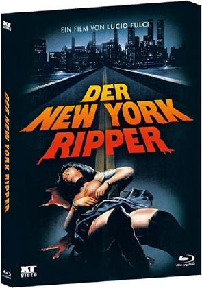 Der New York Ripper (1982) (Schuber, Uncut)
