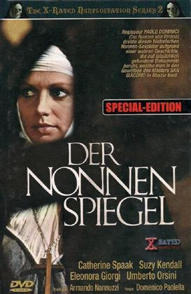 Der Nonnenspiegel (1973) (Grosse Hartbox, The X-Rated Nunploitation Series, Special Edition, Uncut)
