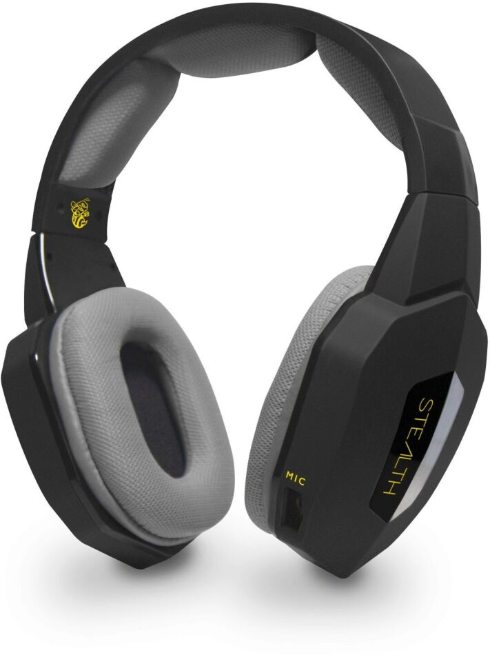 XP-Hornet Stereo Gaming Headset - black [PS4/XONE/NSW/PC/Android]