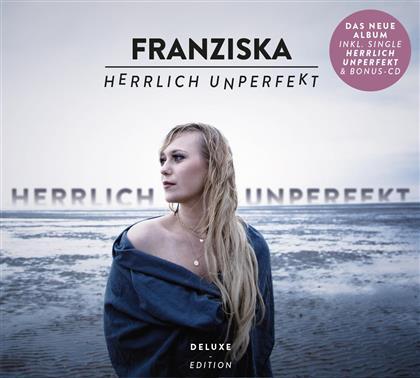 Franziska - Herrlich Unperfekt (Deluxe Edition, 2 CDs)