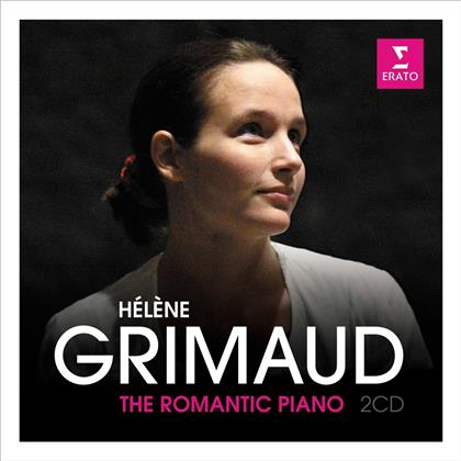 The Romantic Piano (2 CDs)