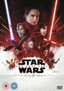 Star Wars - Episode 8 - The Last Jedi (2017)