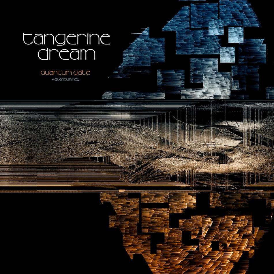 Tangerine Dream - Quantum Gate / Quantum Key