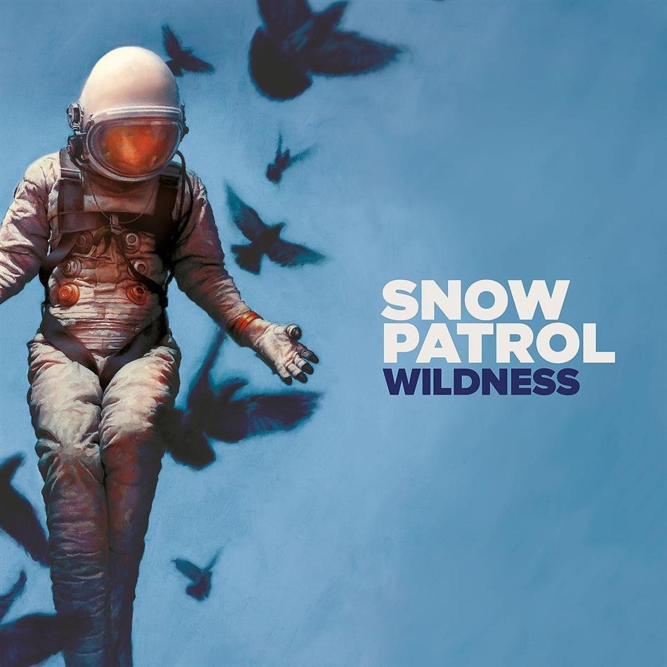 Snow Patrol - Wildness (LP + Digital Copy)