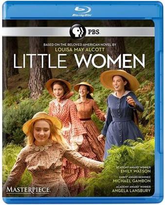 Little Women - TV Mini-Series (2017) (Masterpiece)