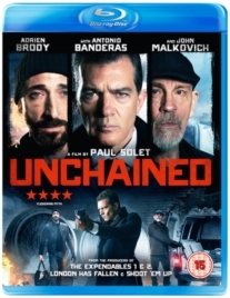 Unchained (2017)