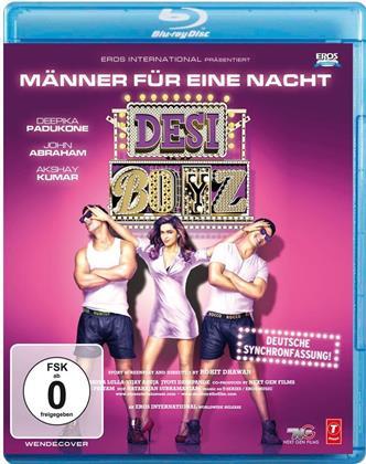 Desi Boyz - Männer für eine Nacht (2011)