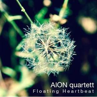 Aion Quartett - Floating Heartbeat