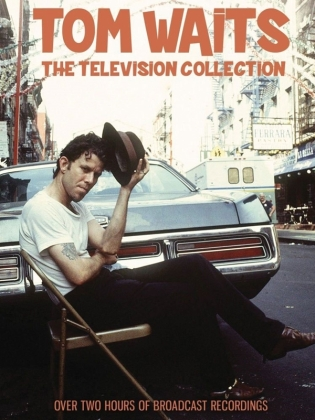 Tom Waits - The Television Collection (Inofficial)