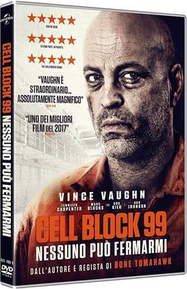 Cell Block 99 - Nessuno può fermarmi (2017)